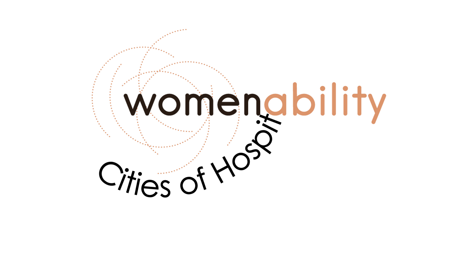 Logo Cities of Hospitability logo marie