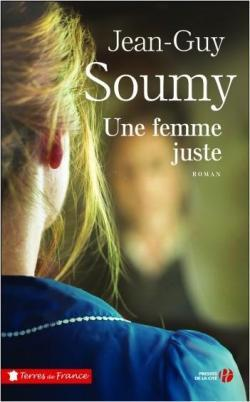 Jean Guy SOUMY